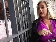 Amber Lynn Bach. blacks on cougars