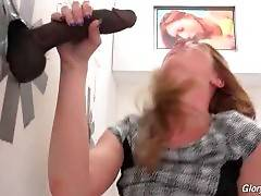 Nasty Kiki Daire Loves To Get Assfucked 1